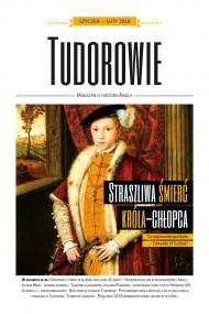 okładka Tudorowie 1/2016. Ebook | EPUB,MOBI | autor zbiorowy