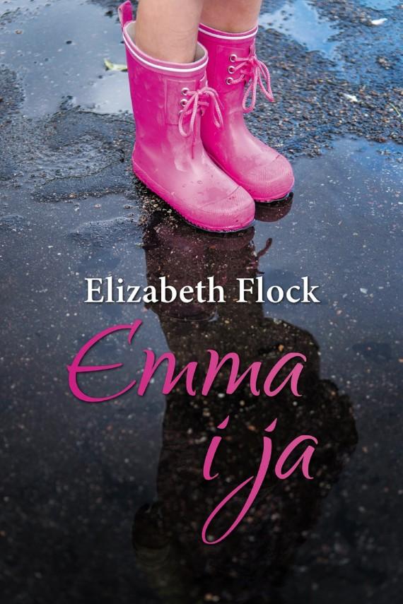 okładka Emma i jaebook | EPUB, MOBI | Elizabeth Flock
