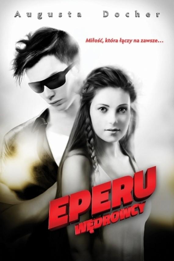 okładka Eperu. Wędrowcyebook | EPUB, MOBI | Augusta  Docher