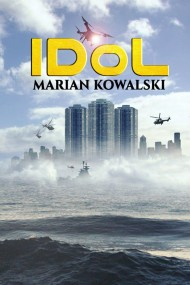 okładka IDol, Ebook | Marian Kowalski