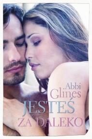 okładka Jesteś za daleko, Ebook | Abbi Glines