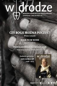 okładka miesięcznik W drodze nr 2/2016. Ebook | EPUB,MOBI | autor zbiorowy