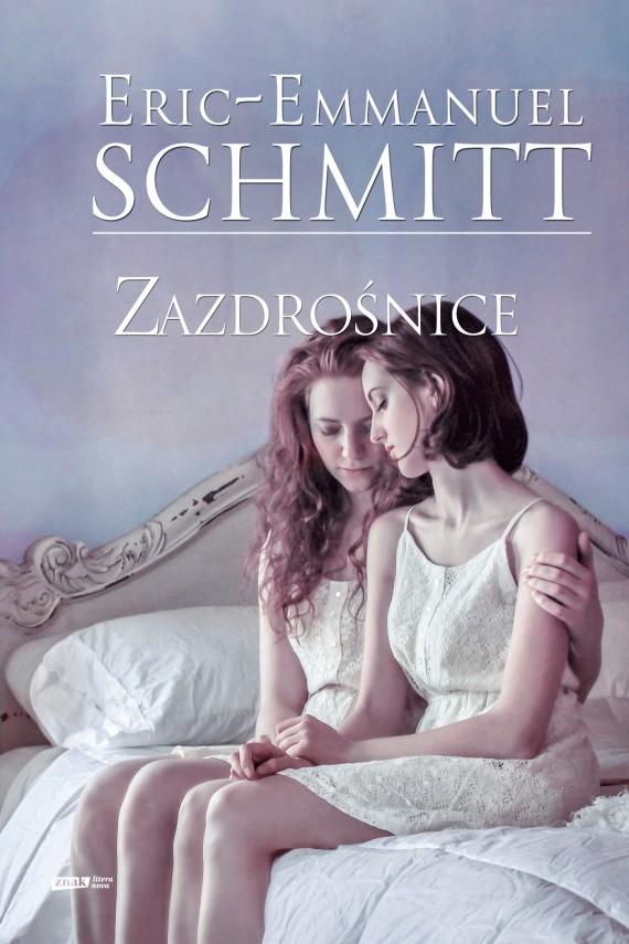 okładka Zazdrośniceebook   EPUB, MOBI   Eric-Emmanuel Schmitt