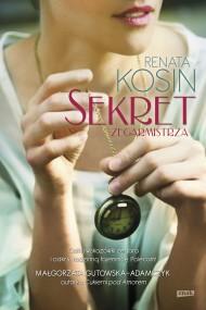 okładka Sekret zegarmistrza. Ebook | EPUB,MOBI | Renata Kosin