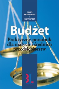 okładka Budżet, Ebook | Danuta Młodzikowska, Björn Lundén