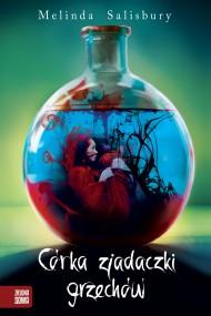 okładka Córka zjadaczki grzechów. Ebook | EPUB,MOBI | Melinda Sailsbury