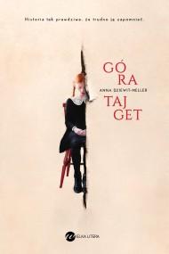 okładka Góra Tajget, Ebook | Anna Dziewit-Meller