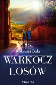 okładka Warkocz losów. Ebook | EPUB,MOBI | Roksana Bała