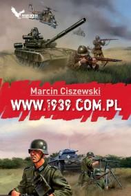 okładka WWW.1939.COM.PL. Ebook | EPUB,MOBI | Marcin Ciszewski