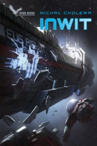 okładka Inwit, Ebook | Michał Cholewa