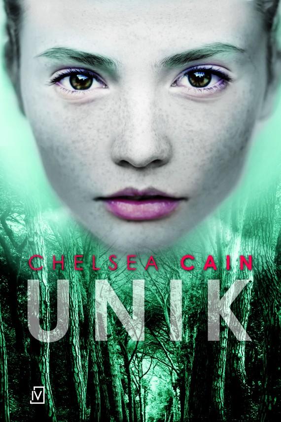 okładka Unikebook | EPUB, MOBI | Chelsea  Cain