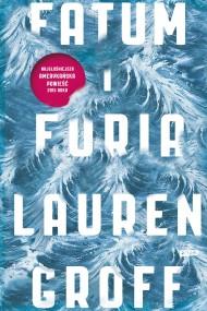 okładka Fatum i furia. Ebook | EPUB,MOBI | Lauren Groff