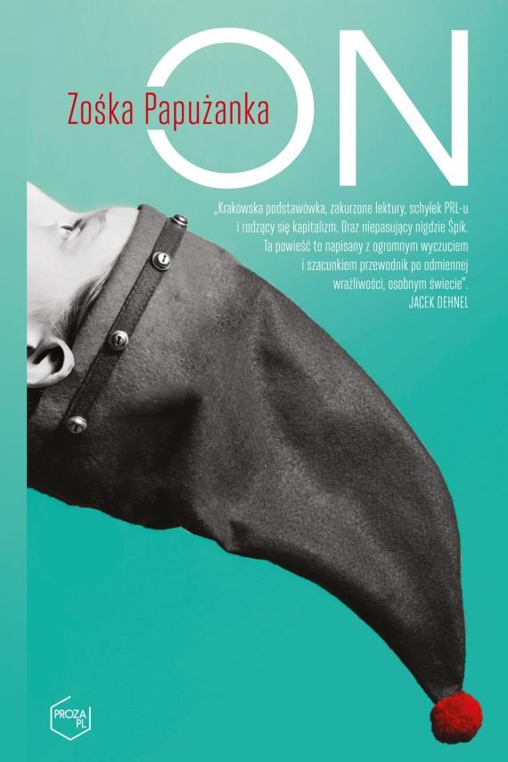 okładka Onebook | EPUB, MOBI | Zośka Papużanka