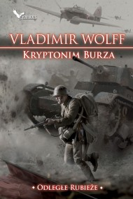 okładka Kryptonim burza. Ebook | EPUB,MOBI | Vladimir Wolff