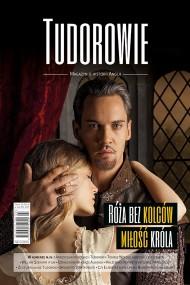 okładka Tudorowie 2/2016. Ebook   EPUB,MOBI   autor  zbiorowy