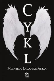 okładka Cykl. Ebook | papier | Monika  Jagodzińska