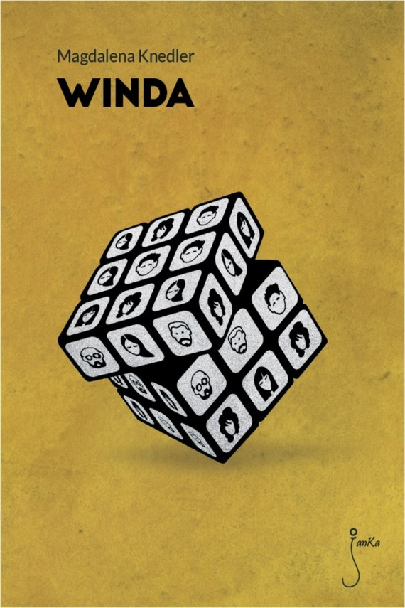 okładka Winda. Ebook | EPUB, MOBI | Magdalena  Knedler
