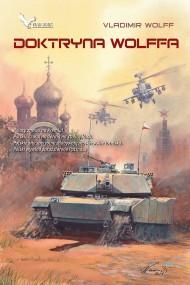 okładka Doktryna Wolffa, Ebook | Vladimir Wolff