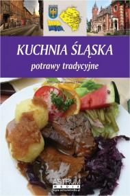 okładka Kuchnia śląska. Ebook   PDF   Barbara Jakimowicz-Klein