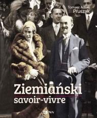 okładka Ziemiański savoir-vivre. Ebook   EPUB,MOBI   Tomasz Adam  Pruszak