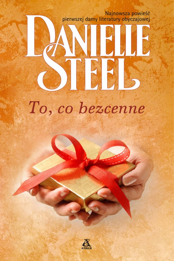 okładka To, co bezcenneebook | EPUB, MOBI | Danielle Steel