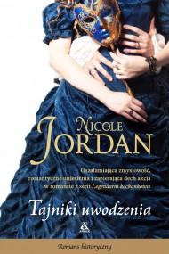 okładka Tajniki uwodzenia. Ebook   EPUB,MOBI   Nicole Jordan