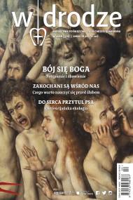 okładka miesięcznik W drodze nr 4/2016. Ebook | EPUB,MOBI | autor zbiorowy