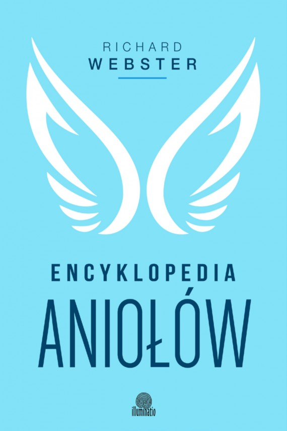 okładka Encyklopedia aniołów. Ebook | EPUB, MOBI | Richard Webster