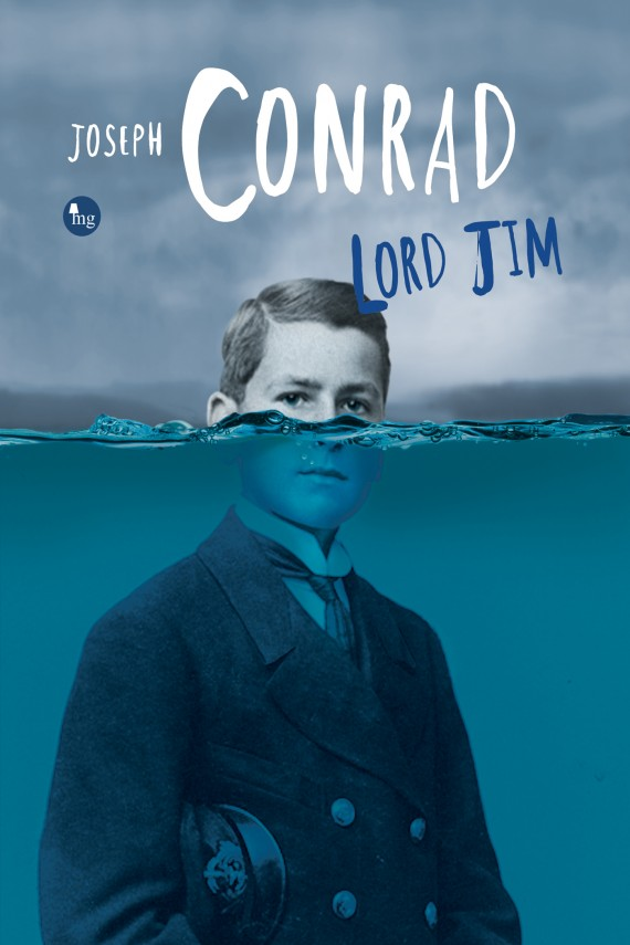 okładka Lord Jim. Ebook | EPUB, MOBI | Joseph Conrad