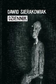 okładka Dziennik. Ebook | EPUB,MOBI | Dawid  Sierakowiak