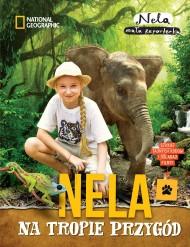okładka Nela na tropie przygód, Ebook | Nela .