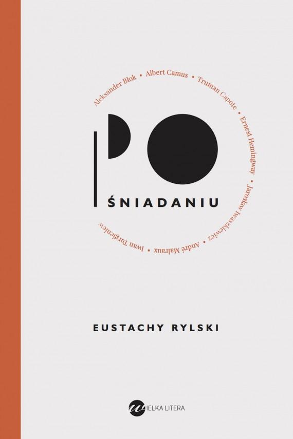 okładka Po śniadaniuebook | EPUB, MOBI | Eustachy Rylski