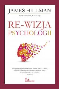 okładka Re-wizja psychologii, Ebook   James  Hillman