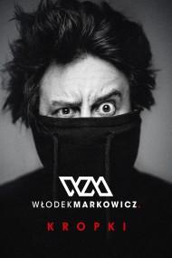 okładka Kropki. Ebook | Włodek Markowicz