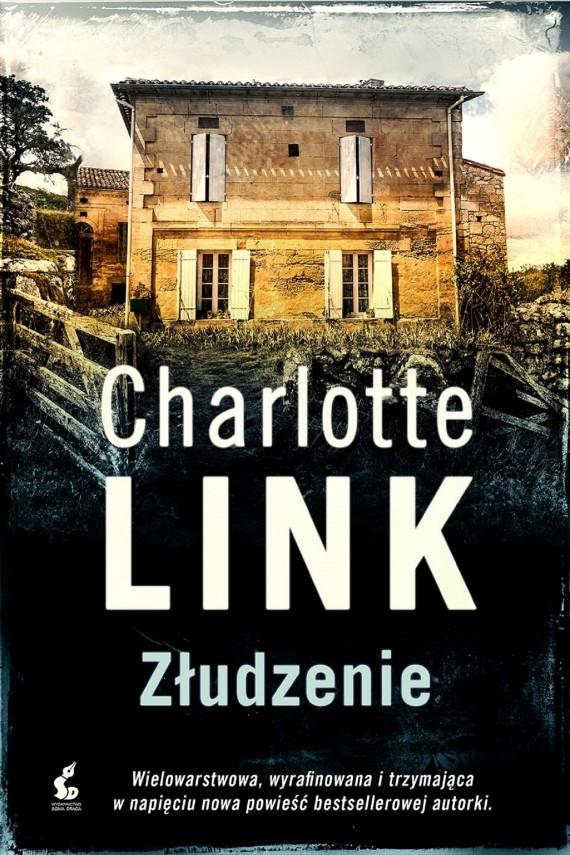 okładka Złudzenieebook | EPUB, MOBI | Charlotte Link