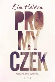 okładka Promyczek, Ebook | Kim Holden