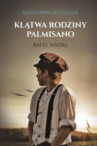 okładka Klątwa rodziny Palmisano. Ebook | EPUB,MOBI | Rafel Nadal