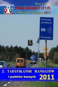 okładka ABC Kierowcy. Pomoc kierowcy 977.pl. Ebook | EPUB_DRM | Błażej  Zasadny