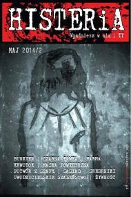 okładka Magazyn Histeria 2014/2 PDF. Ebook | PDF | autor  zbiorowy