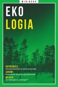okładka Ekologia. Ebook | EPUB,MOBI | autor  zbiorowy