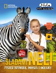 okładka Śladami Neli przez dżunglę, morza i oceany, Ebook | Nela .