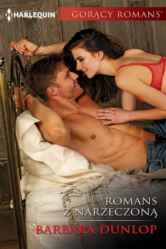 okładka Romans z narzeczoną. Ebook | EPUB, MOBI | Barbara Dunlop