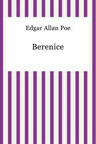 okładka Berenice, Ebook | Edgar Allan Poe