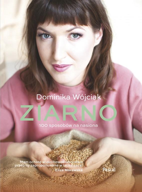 okładka Ziarno. Ebook   EPUB, MOBI   Dominika Wójciak