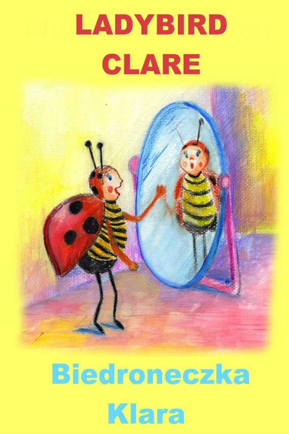 okładka Angielski dla dzieci – bajka dwujęzyczna z ćwiczeniamiebook | PDF | Justyna Piecyk