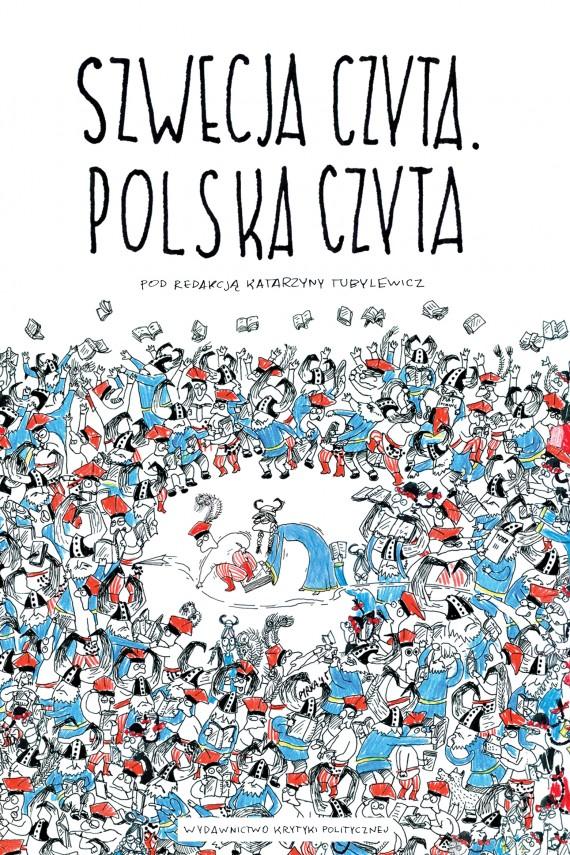 okładka Szwecja czytaebook | EPUB, MOBI | Opracowanie zbiorowe