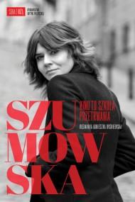 okładka Szumowska. Ebook | EPUB,MOBI | Małgorzata Szumowska, Agnieszka Wiśniewska