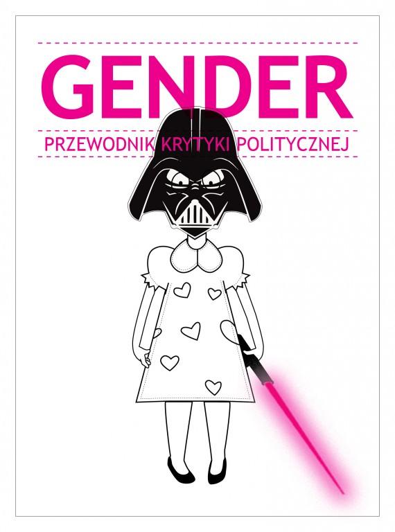 okładka Gender. Ebook | EPUB, MOBI | Opracowanie zbiorowe