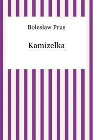 okładka Kamizelka. Ebook | papier | Bolesław Prus