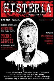 okładka Magazyn Histeria 2016/4 PDF. Ebook | PDF | autor zbiorowy